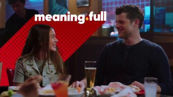 Red Robin TV Spot, 'All the Fulls' - Thumbnail 6