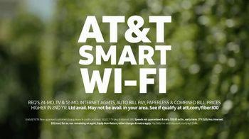 AT&T Internet TV Spot, 'Dead Zones: DIRECTV Bundle' - Thumbnail 9