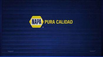 NAPA Auto Parts TV Spot, 'Batería' [Spanish] - Thumbnail 10