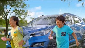 Hyundai Epic Summer Clearance TV Spot, 'Water Fight' [T2] - 22 commercial airings
