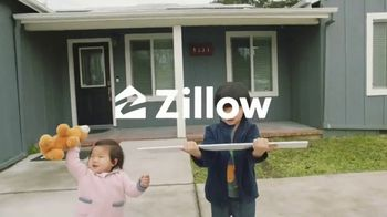 Zillow TV Spot, 'Get the House V2' Song by Brenton Wood - Thumbnail 6
