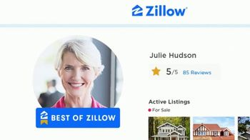 Zillow TV Spot, 'Get the House V2' Song by Brenton Wood - Thumbnail 4