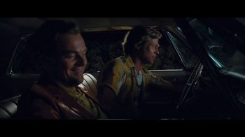 Once Upon a Time in Hollywood - Alternate Trailer 15