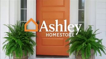 Ashley HomeStore Black Friday in July TV Spot, 'Ashley-Sleep Mattress' Song by Midnight Riot - Thumbnail 1