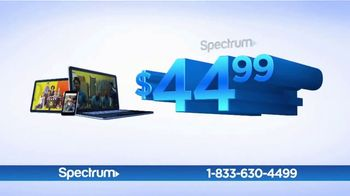 Spectrum TV and Internet TV Spot, 'Make the Switch: 200 Mbps' - Thumbnail 4