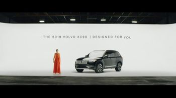 2019 Volvo XC90 TV Spot, \'You: Aria\' [T2]