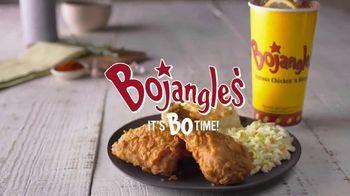 Bojangles' 2-Piece Dinner Combo TV Spot, 'Leg and a Thigh' - Thumbnail 4