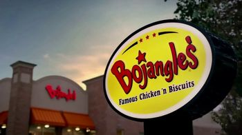 Bojangles' 2-Piece Dinner Combo TV Spot, 'Leg and a Thigh' - Thumbnail 1