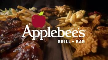 Applebee's All You Can Eat Riblets, Tenders + Shrimp TV Spot, 'The Boys are Back in Town' Song by Thin Lizzy - Thumbnail 2