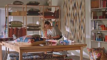 HomeGoods TV Spot, 'Go Finding: Decorating' - Thumbnail 6