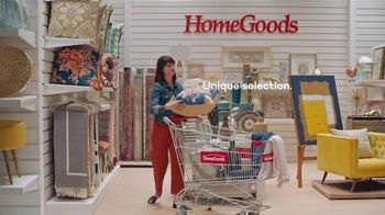 HomeGoods TV Spot, 'Go Finding: Decorating' - Thumbnail 8