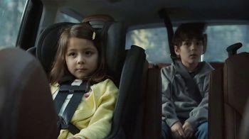 2019 Subaru Ascent TV Spot, 'Important Moments' [T1] - Thumbnail 4