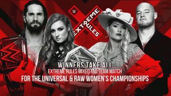WWE Network Extreme Rules Pay-Per-View TV Spot, 'Challenge Accepted' - Thumbnail 5