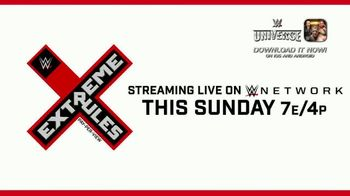 WWE Network Extreme Rules Pay-Per-View TV Spot, 'Challenge Accepted' - Thumbnail 8