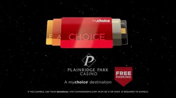 Plainridge Park Casino TV Spot, 'Earn Rewards' - Thumbnail 9