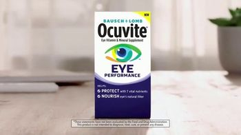 Ocuvite TV Spot, 'Is Your World Always On?'