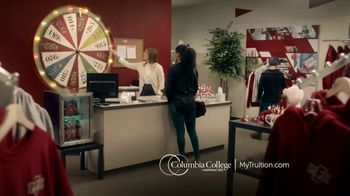 Columbia College TV Spot, 'Don't Be Surprised by Textbook Costs' - Thumbnail 10