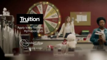 Columbia College TV Spot, 'Don't Be Surprised by Textbook Costs' - Thumbnail 9