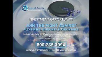 NeurMedix TV Spot, 'Invest in NeurMedix' - Thumbnail 3