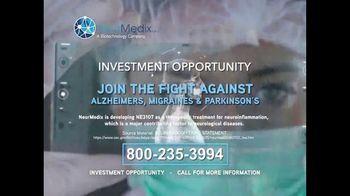 NeurMedix TV Spot, 'Invest in NeurMedix' - Thumbnail 4