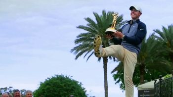 PGA TOUR TV Spot, 'Season of Championships' - 5 commercial airings