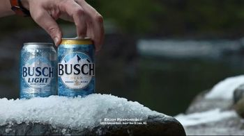 Busch Beer TV Spot, 'Camo' - Thumbnail 10