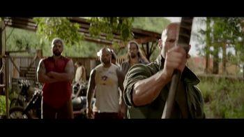 Fast & Furious Presents: Hobbs & Shaw - Alternate Trailer 18