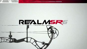 Bowtech Archery Realm SR6 TV Spot, 'Ranked Best' - Thumbnail 1