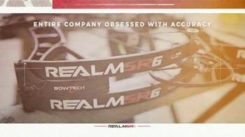 Bowtech Archery Realm SR6 TV Spot, 'Ranked Best' - Thumbnail 6