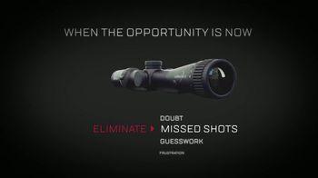 Burris Eliminator III TV Spot, 'Eliminate Guesswork' - Thumbnail 9