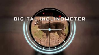 Burris Eliminator III TV Spot, 'Eliminate Guesswork' - Thumbnail 5