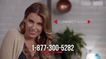 Lavalife TV Spot, 'Come a Little Closer' - Thumbnail 4