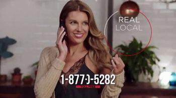 Lavalife TV Spot, 'Come a Little Closer' - Thumbnail 6