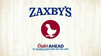 Zaxby's Zalad TV Spot, 'Zax Facts: That's a Zalad' - Thumbnail 9