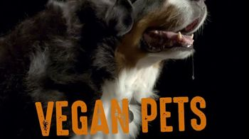 Crave Pet Food TV Spot, 'Vegan Pets Are Not A Thing'