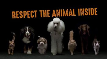 Crave Pet Food TV Spot, 'Vegan Pets Are Not A Thing' Song by Biker Bar - Thumbnail 5