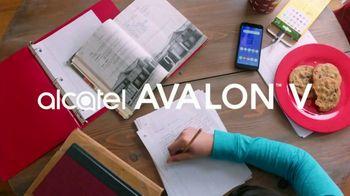 Alcatel OneTouch Avalon V TV Spot, 'Skate Party' Song by Ritvarsv - Thumbnail 1