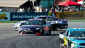 Watkins Glen International TV Spot, 'Go Bowling at the Glen' - Thumbnail 5