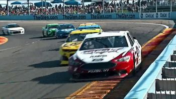 Watkins Glen International TV Spot, 'Go Bowling at the Glen' - Thumbnail 7