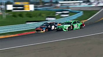 Watkins Glen International TV Spot, 'Go Bowling at the Glen' - Thumbnail 8