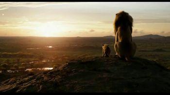 The Lion King - Alternate Trailer 31