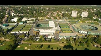 Keith Prowse TV Spot, 'Hospitality at Wimbledon' - Thumbnail 1