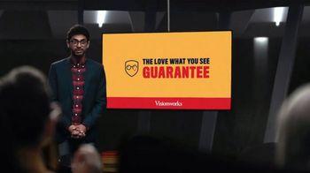 Visionworks TV Spot, 'Air Quotes' Featuring Karan Soni - Thumbnail 4