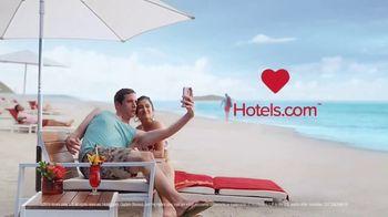 Hotels.com TV Spot, 'Romance' - Thumbnail 10