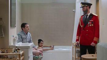 Hotels.com TV Spot, 'Romance' - Thumbnail 4