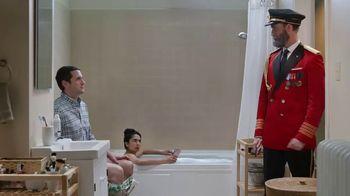 Hotels.com TV Spot, 'Romance' - Thumbnail 8