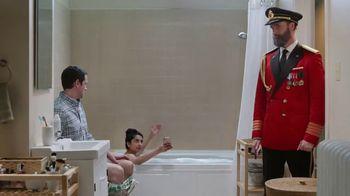 Hotels.com TV Spot, 'Romance' - Thumbnail 9