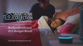 Budget Blinds Smart Home Collection TV Spot, 'A Little Bit Easier' - Thumbnail 10