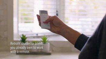 Budget Blinds Smart Home Collection TV Spot, 'A Little Bit Easier' - Thumbnail 8