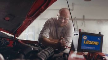 NAPA Auto Parts TV Spot, 'NAPA Know How for All: Batteries'